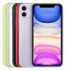Apple iPhone 11 64GB Black (MWLT2RU/A)
